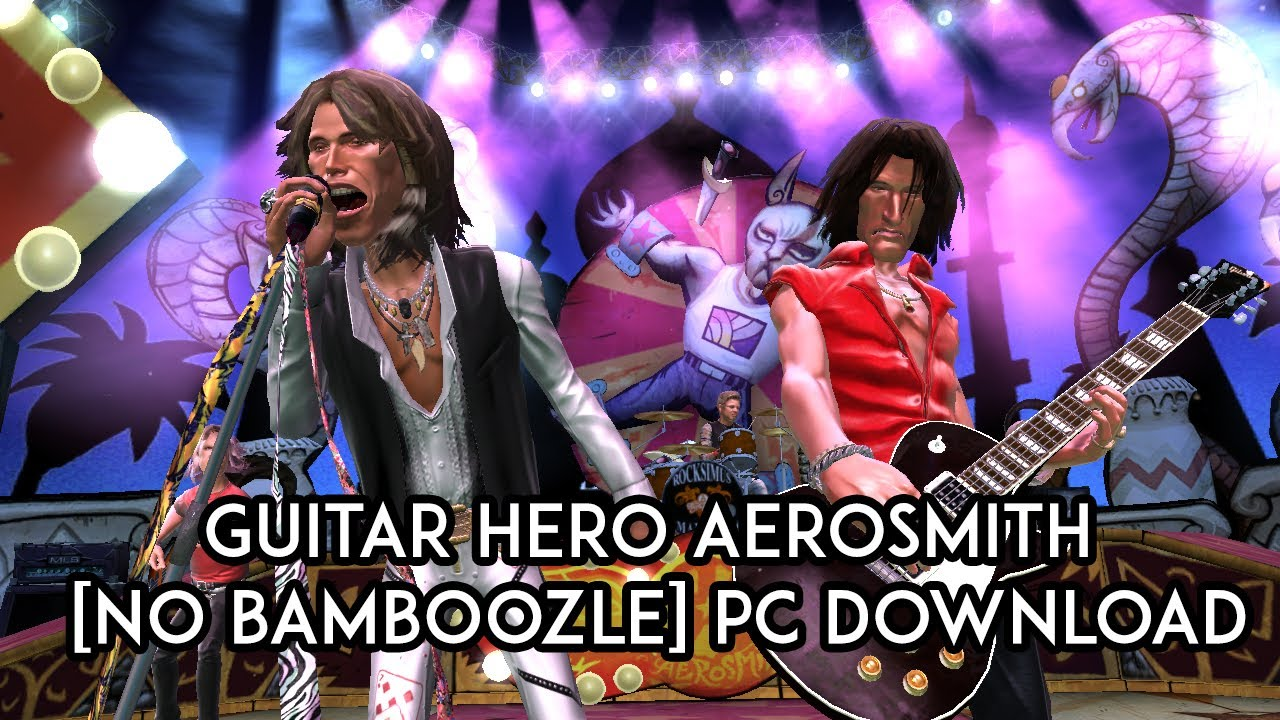 Download save guitar hero aerosmith pc | devertinoma.