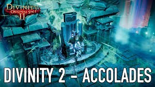 Divinity: Original Sin 2 - PS4 / Xbox - Accolades Trailer