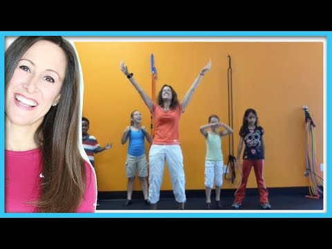 Follow Me Children's Song and More | Patty Shukla