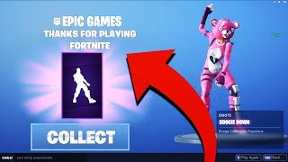 HOW TO GET THE BOOGIE DOWN DANCE FOR FREE IN FORTNITE BATTLE ROYALE