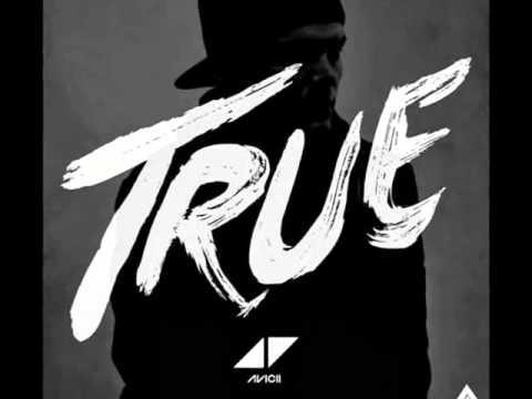 Avicii - Edom (Original Mix)