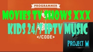 How to install Merlin Project M on Kodi [Tutorial]