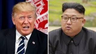 Trump vs North Korea: Will it end in war? | donald trump want war