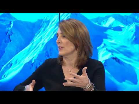 TOP Knowledge | Size Matters: The Future of Big Business. Davos 2017 HD
