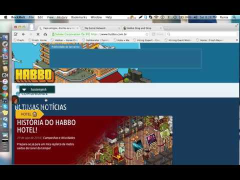 How to Hack Habbo [Working]