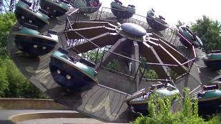 Lady Moon (Offride) Video Heide Park Resort Soltau 2014
