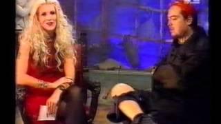 Sepultura - Interview Max Cavalera (Headbangers Ball january 1996)