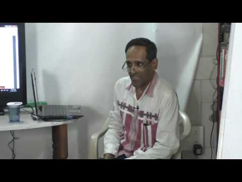 HELP Talk : Improve Kidney Function with Natural Therapy for Dialysis Patients By Mr. Nadeem Divekar