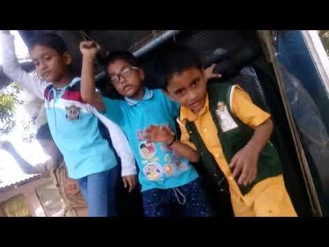 Dj Wala Babu songs Small Salman danceing Uncle Married