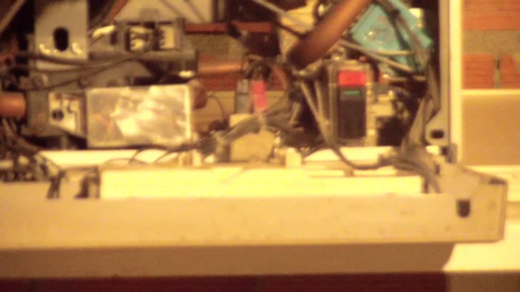 Arreglar caldera de gas sustitucion transformador de for Averias de calderas roca