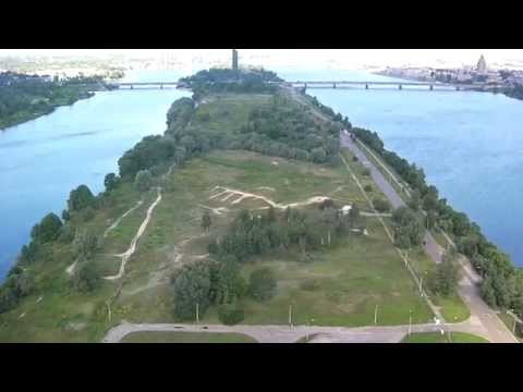 Riga In Your Pocket - Latvian National TV tower