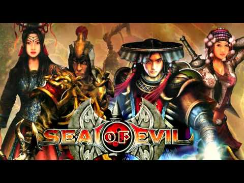 Seal Of Evil Soundtrack - 20 - Ending