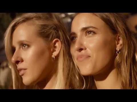 Eli & Fur for Corona Sunsets in Ibiza. August 2015