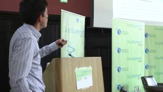GapSummit 2014 Research and Innovation Gap - Prof Jason Chin (31-03-2014)