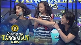 Tawag ng Tanghalan Kids: Why did Anne run from the stage?
