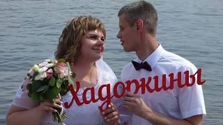 Марсель Свадебная (Виктория & Алексей)