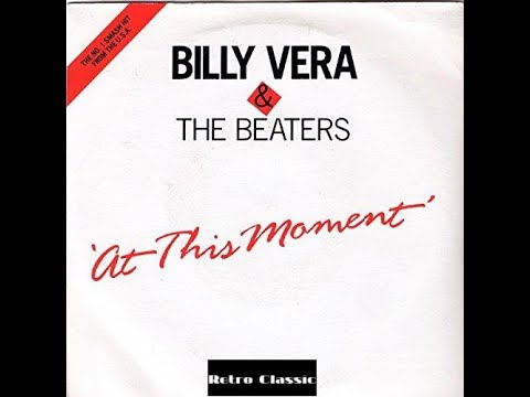 Billy Vera-At This Moment