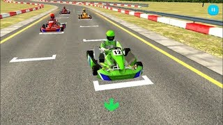 Car Racing Games #go Kart Racing 3d #car Racing Video Games Download #games For Android #car Games