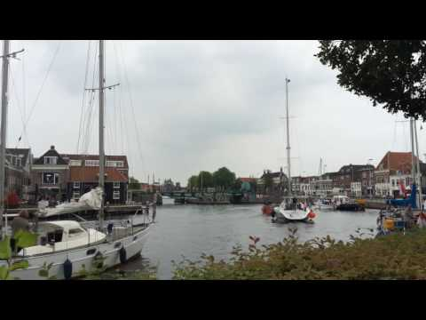 Netherlands Haarlem