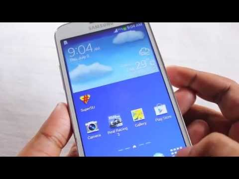 How to Root Samsung Galaxy Grand 2 via TowelRoot