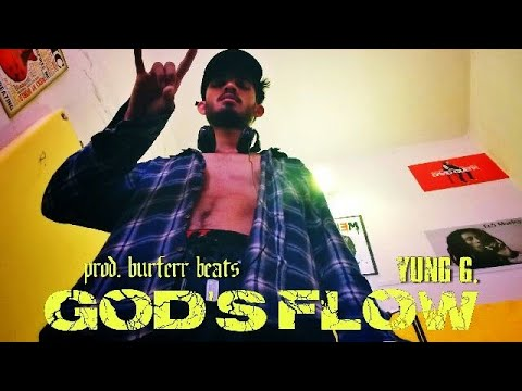God's Flow - Yung G. Prod. Burferr beats || hindi rap song || da desi toli 11 DESIHIPHOP ||