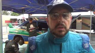 Kz Morales   Apoio domingo   Rally de Erechim 2017