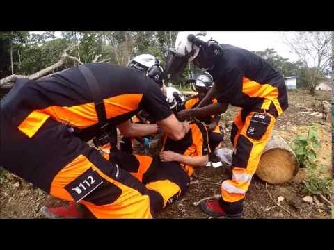 DART International UK - Trauma First Aid training
