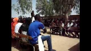 Association AJDK et Keur Teranga :  Génie en herbe 2014