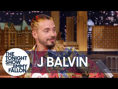 J Balvin Makes History With SNL, Lollapalooza And Beyoncé's Beychella