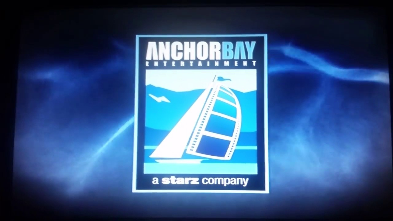 Anchor Bay Entertainment Fbi Warning Anchor Bay Entertainment Logo