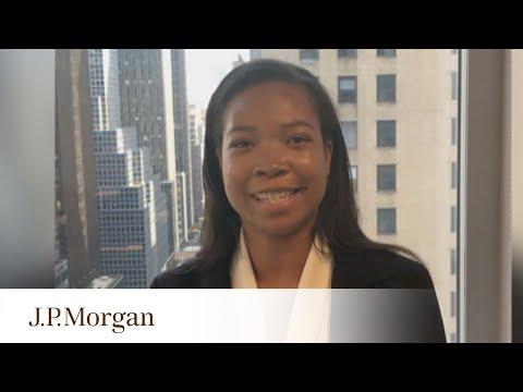 Why JPMorgan Chase? | Intern Stories | JPMorgan Chase & Co