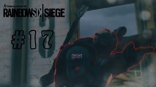 Rainbow Six Siege Multiplayer Gameplay Part 17 - Split Second Deaths