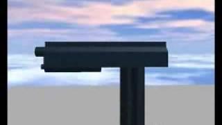 Roblox Uzi Video Finished