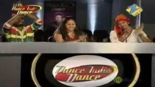 Lux Dance India Dance Season 2 Dec. 19