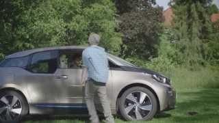 Электромобиль BMW i3 купить. Bmw i3 цена(, 2013-11-14T11:00:27.000Z)