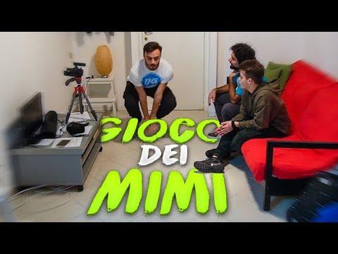 INDOVINA IL CALCIATORE MIMANDOLO!!!!! w/ Fius Gamer, Ohm, T4tino23