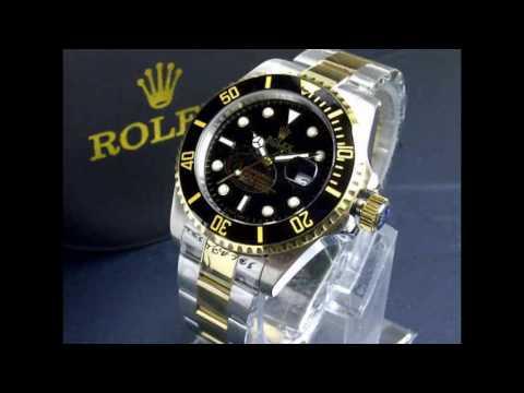 Harga Utama - Harga Jam Tangan Rolex
