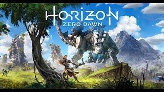 Horizon Zero Dawn (Gameplays)