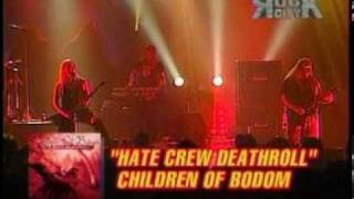 Children Of Bodom - Live In Japan 2003 [Full Concert]