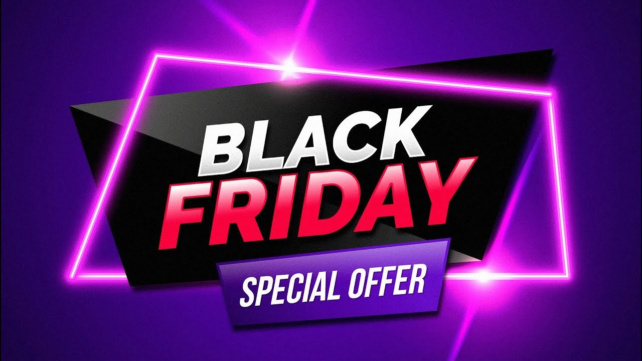 Black Friday Specials Consolidated Auto Black Friday Specials 2018
