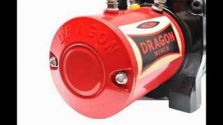 обзор лебедок Dragon Winch серии MAVERICK(Серия MAVERICK - состоит из проверенных и надежных лебедок предназначенных для широкого использования. Подходи..., 2014-05-30T08:12:30.000Z)