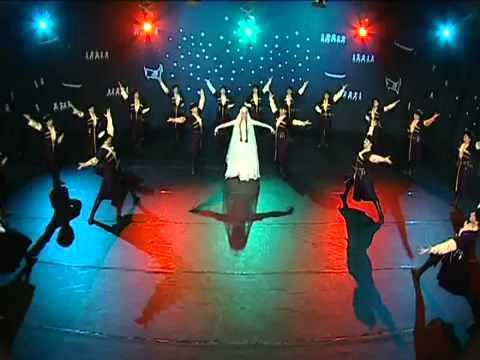u0027Vaqzali-u0027 - State ensembles Dance of Azerbaijan