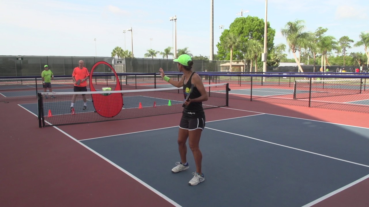 Pickleball Tutor Tips: How to Win More Points
