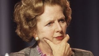 Glenda Jackson criticises Margaret Thatcher in Commons debate
