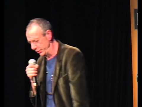 Arthur Smith: Glasgow Comedy Festival preview