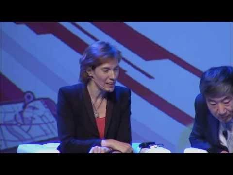 MAE 2013 Keynote Panel: China Mobile, KT & Telstra