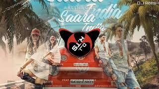 SAARA INDIA | Aastha gill | Remix song | Dj RitesH