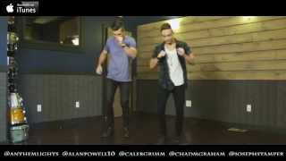 Shake It Off by Taylor Swift (cover by Anthem Lights)