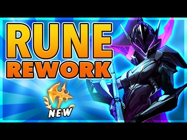*NEW RUNE* BEST 1V4 OUTPLAY OF MY LIFE (100% TRUE DAMAGE) - BunnyFuFuu