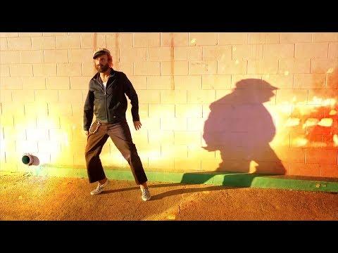 Herman Dune  -  Down by the Jacaranda (Official Video)